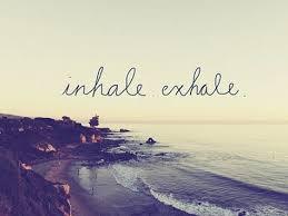Inhala exhala